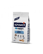 Advance medium light 3 kg
