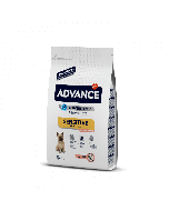 Advance mini sensitive salmón 7,5 kg