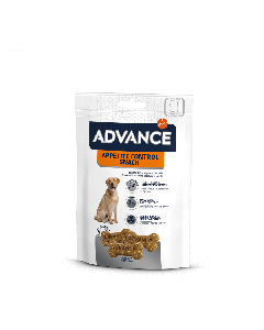 Advance appetite control treat 150gr*7