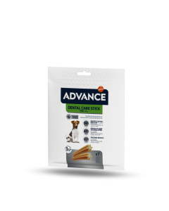 Advance dental care stick mini 90gr*13