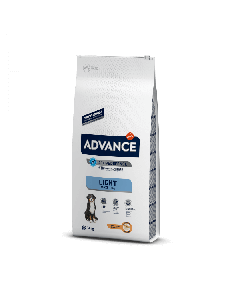 Advance maxi light 14 kg