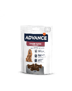 Advance snack 7 years 150gr*7