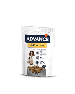 Advance snack sensitive 150gr*7