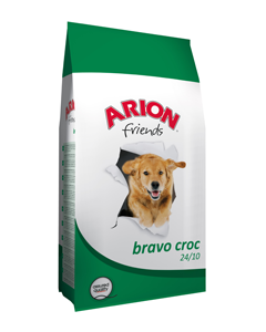Arion friends bravo croc 15 kg