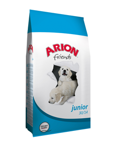 Arion friends junior 15 kg