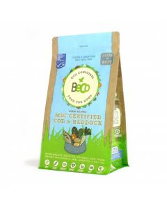 Beco Bacalao y Abadejo MSC Certified 2 kg