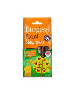 Burgess Excel Gnaw Sticks 90G