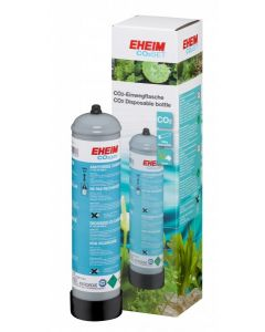 Eheim Botella Desechable CO2 500 grs