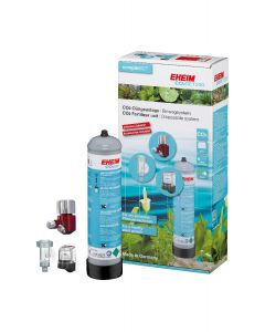 Eheim Kit Co2 200 Desechable 500 gr