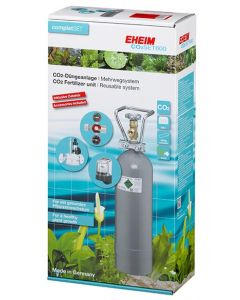 Eheim Kit Co2 600 Recargable 2 kg