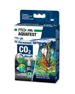 JBL Proaqua Test CO2-pH Permanent Test de Co2 agua dulce