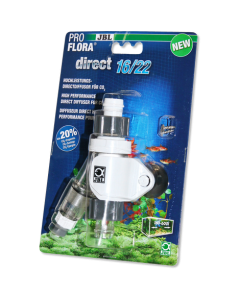 JBL Atomizador Co2 Proflora Direct 16/22