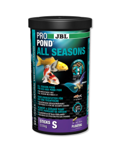 JBL ProPond All Seasons S 1 L