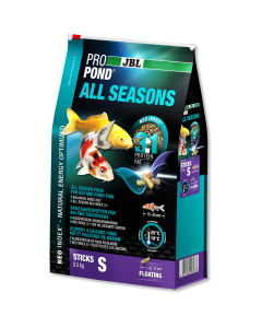 JBL ProPond All Seasons S 12 L