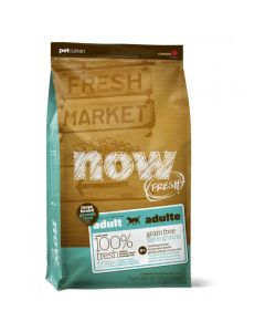Now Grain Free Large Breed Adult Dog 5,4kg