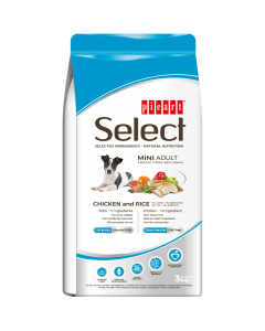 Picart Select Dog Adult Mini 8 Kg