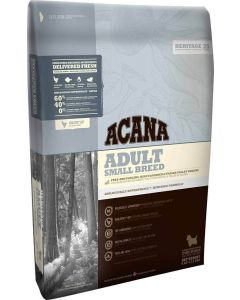 Pienso para perros Acana Adult Small Breed 340 gr