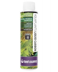 Reeflowers AquaPlants Liquid Carbon - III