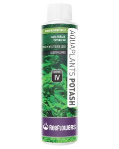 Reeflowers AquaPlants  Potash - IV 250 ml